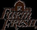 Frarm Fresh Logo